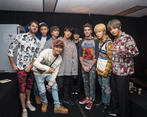 """BTS & The Chainsmokers Join Forces For """"Best Of Me"""" - EDMTunes"""