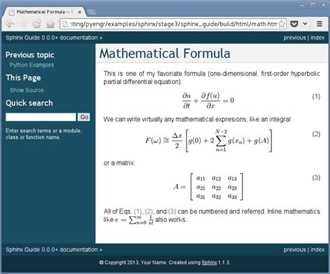 How To Write Math Equations In Python - Tessshebaylo