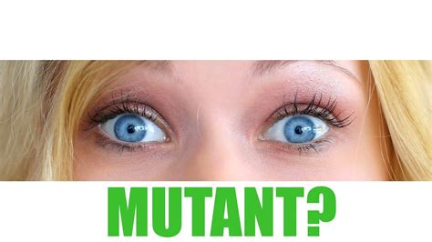 Why Do You Have Blue Eyes? - YouTube