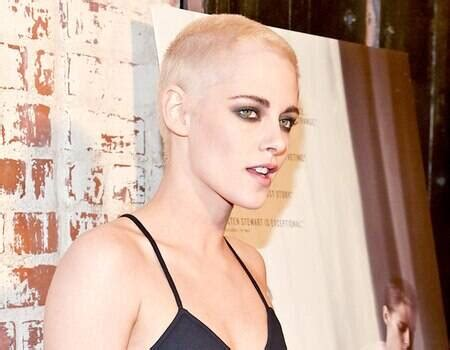 Kristen Stewart Opens Up About Practical Decision to Buzz