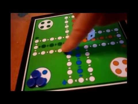 Pachisi & Ludo - pc games, rules and history - Ludo