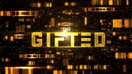 The Gifted (TV series) - Wikipedia