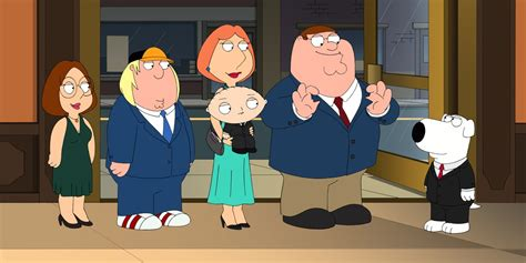 Family Guy - Season 11 Episode 10 Watch in HD - Fusion Movies!