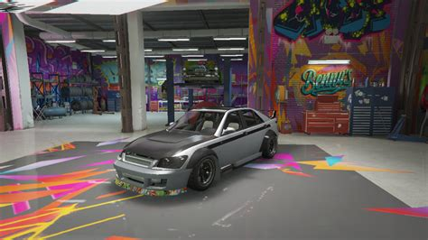Sultan RS (4-Door) [Add-On / Replace | Tuning] - GTA5-Mods