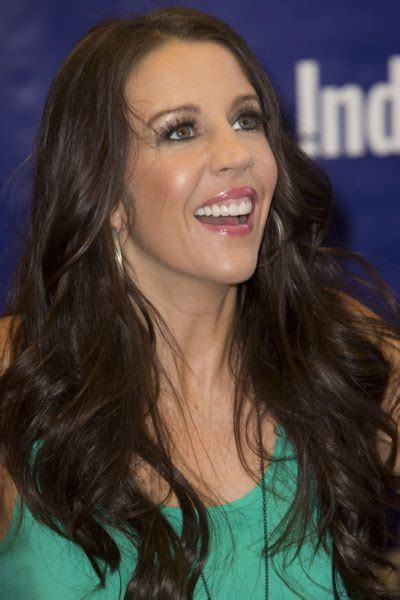Pattie Mallette - Ethnicity of Celebs   What Nationality