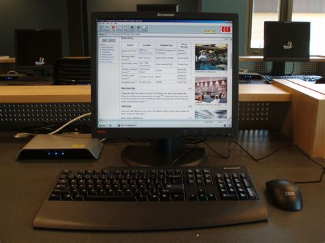 Thin client - Wikipedia