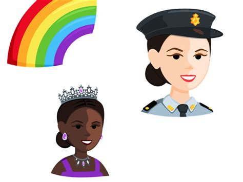 Check Out the New Emojis Coming to Facebook Messenger