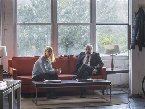 Homeland Season 6 Episode 2 Review: The Man in the