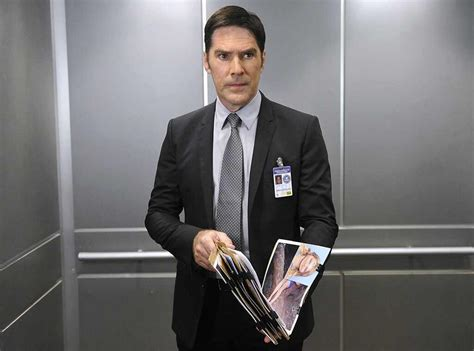 Criminal Minds Reveals What Happened to Thomas Gibson's