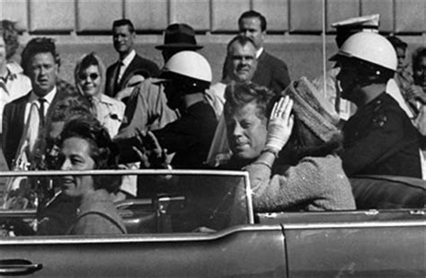 The JFK Assassination - Conspiracy Theories - TIME