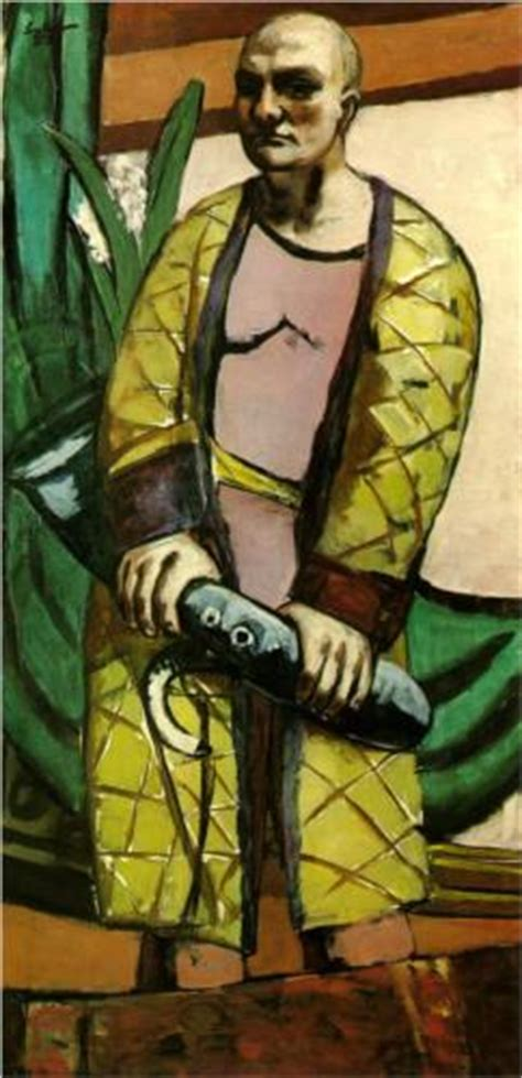 Max Beckmann Paintings & Artwork Gallery in Chronological