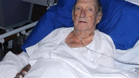 FACT CHECK: Retired MI5 Agent Confesses On Deathbed: 'I