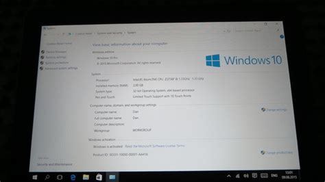 How to easily install Windows 10 Pro on Pipo X8