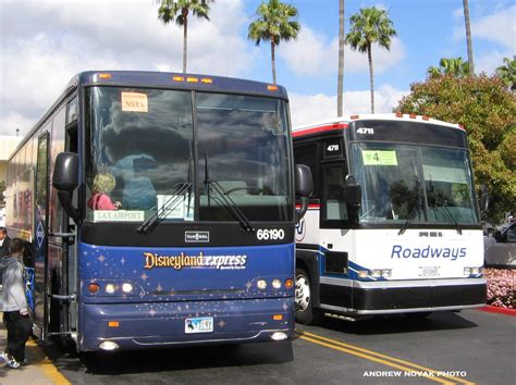 Charter Bus Companies Letter R