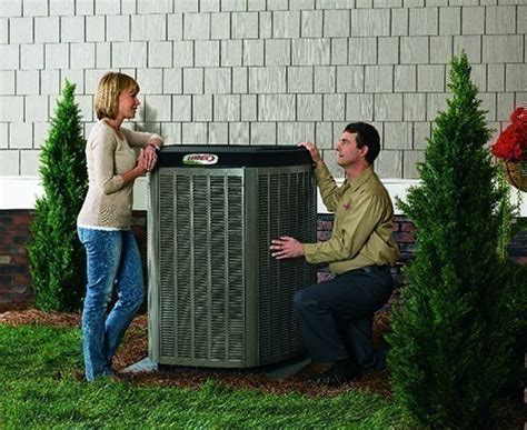 Central Air Conditioning Systems & Services in Warsaw, IN