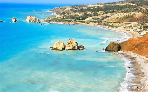 Cyprus attractions: what to see and do in summer - Telegraph