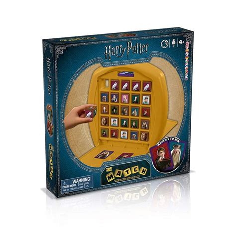 27 Magical Harry Potter Games for Muggles of All Ages