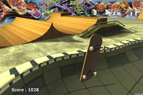 Skateboard + » Android Games 365 - Free Android Games Download