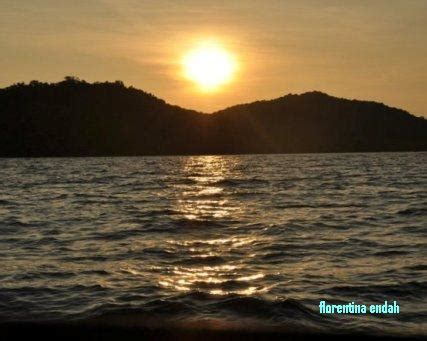 Travel To The Hidden Paradise, The Karimun Java ~ Indo