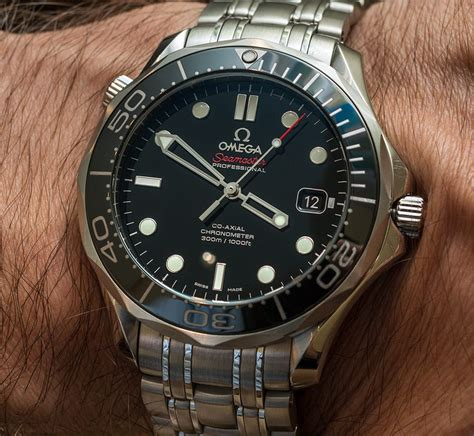 Cost Of Entry: Omega Watches   Page 2 of 2   aBlogtoWatch
