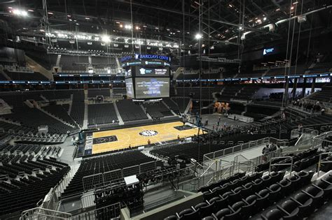 Barclays Center Structure - Ornamental Metal Institute of