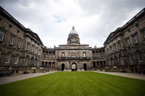University of Edinburgh ranked in the world top 20 - The