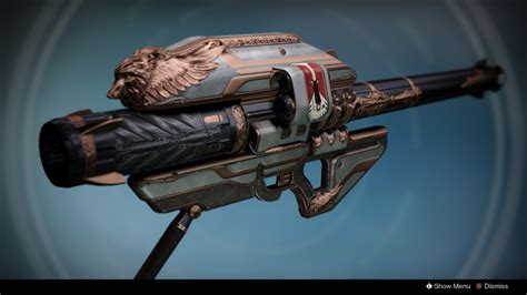 Destiny 2: Five Weapons That Should Return With Shadowkeep