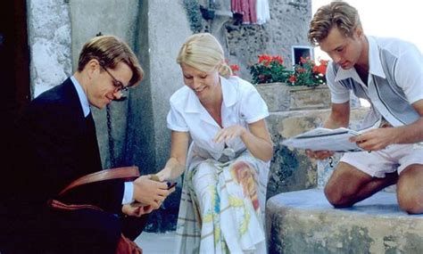 The Talented Mr Ripley – review   cast and crew, movie