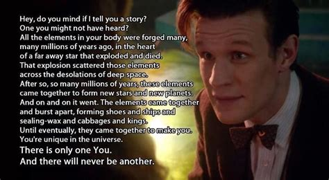 Doctor Who Famous Quotes