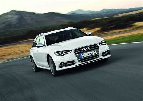 Audi to present the S6, S7 Sportback and S8 high