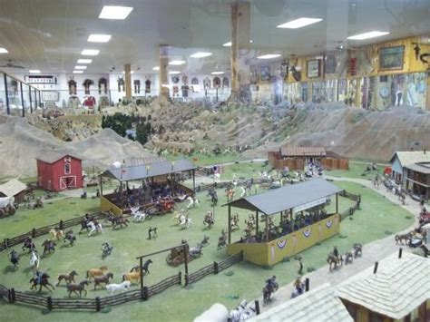 Old West Miniature Village and Museum (Cody) - Aktuelle