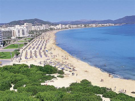 Hotel Hipotels Said in Cala Millor bei alltours buchen