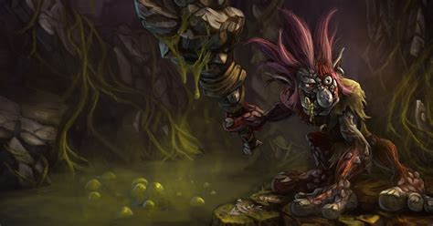 League of Legends: Top Heroes to Troll With | NERFPLZ