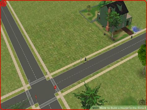 How to Build a House in the Sims 2 (with Pictures) - wikiHow