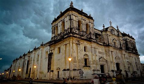 A Travel Guide to Leon, Nicaragua: What to Do, See, and