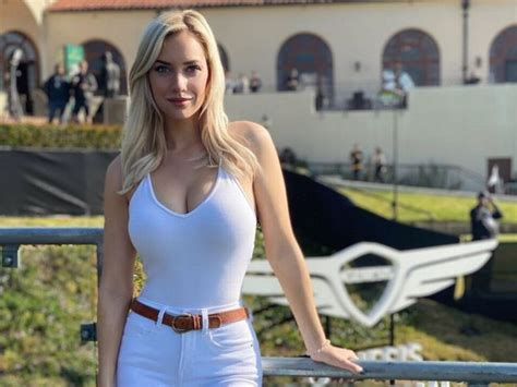 Paige Spiranac Net Worth: Height, Age, Wiki, Career & More