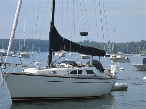 1986 Baltic 35 Sail Boat For Sale - www