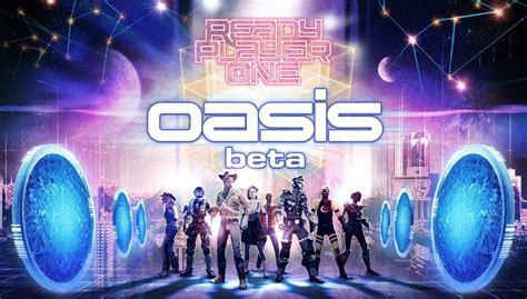 'Ready Player One: OASIS beta' Launches on Steam With Vive