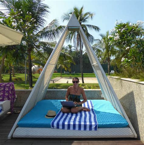 Living in Goa: Anna on Life in India