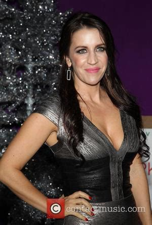 Pattie Mallette Pictures   Photo Gallery   Contactmusic