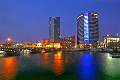 Grand Rapids, MI Best Little City in the Midwest - Global