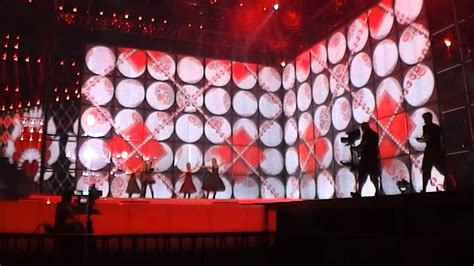 Poland Eurovision Song Contest 2014 second rehearsal