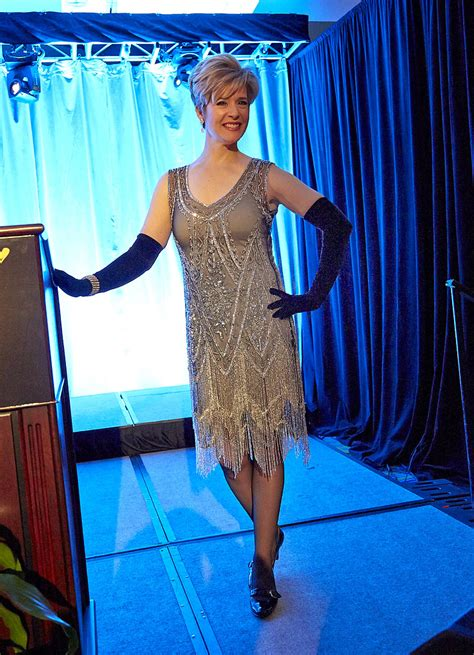 Cathy Wurzer modeling dress | Arc Greater Twin Cities | Flickr