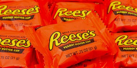 The right way to pronounce 'Reese's' candy - INSIDER