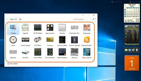 Bring Back Classic Windows 7 Features in Windows 10