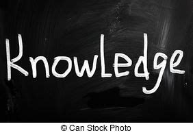 Knowledge definition from dictionary showing shallow depth