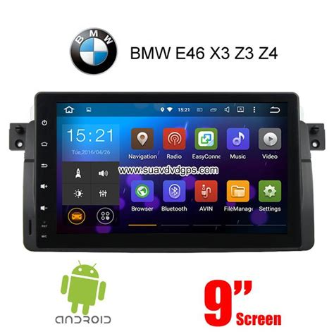 In-car Android / In-car Android / BMW_Car dvd player GPS