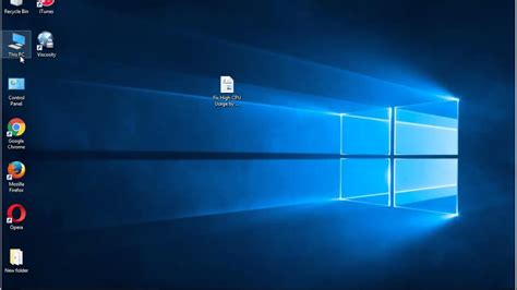 Fix High CPU Usage by Windows Driver Foundation - YouTube