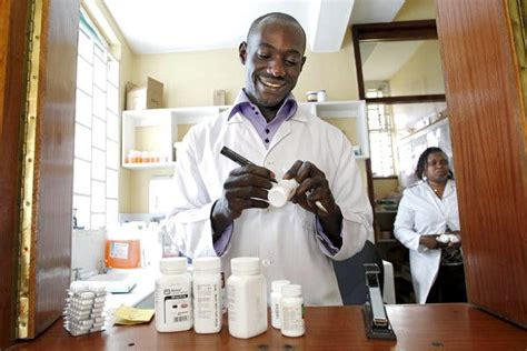 Nearly 21 Million Now Receiving AIDS Drugs, U