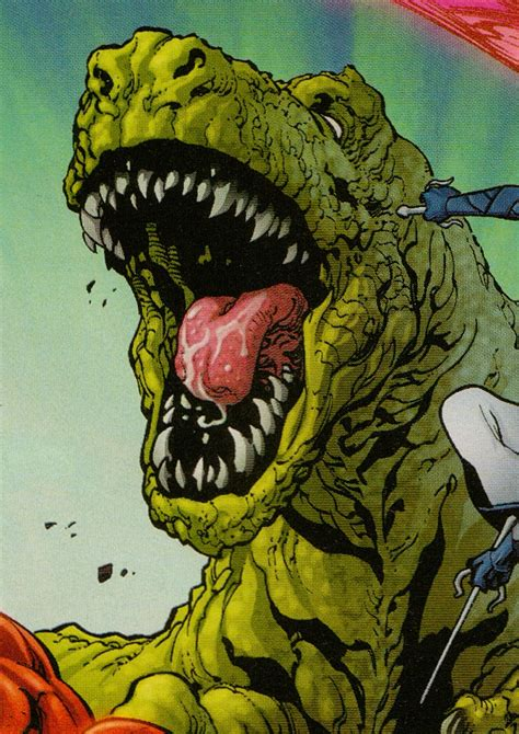 Reptil | Marvel Database | FANDOM powered by Wikia